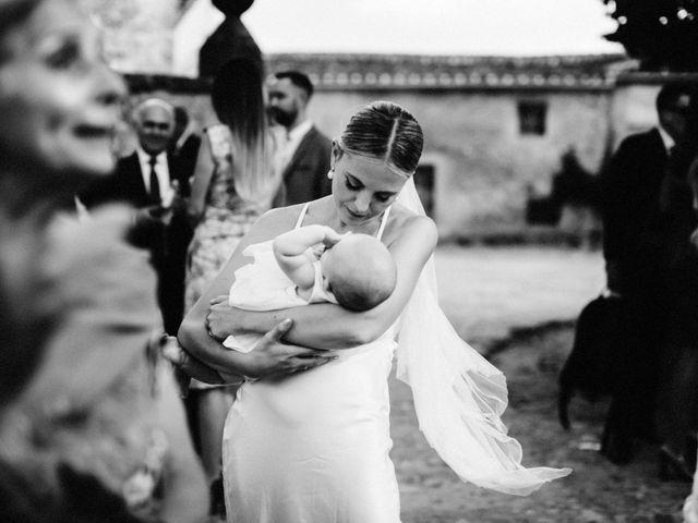 La boda de Joaquin y Trini en Pedraza, Segovia 16