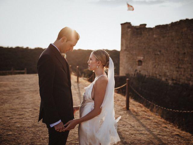 La boda de Joaquin y Trini en Pedraza, Segovia 1