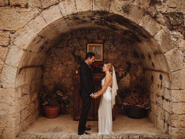 La boda de Joaquin y Trini en Pedraza, Segovia 20