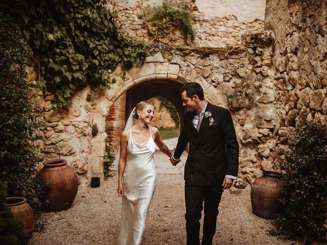 La boda de Trini y Joaquin