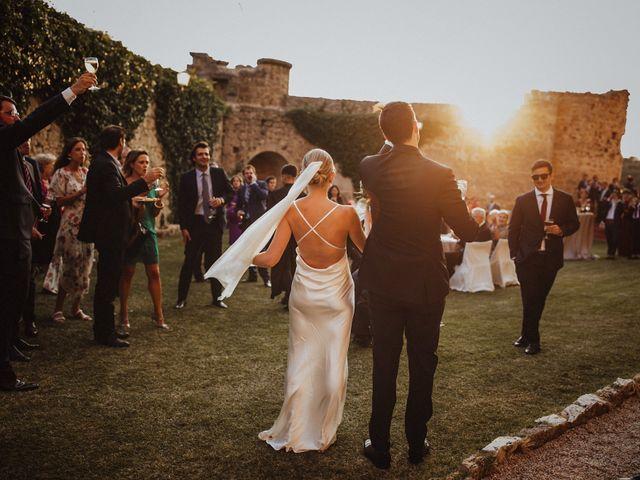La boda de Joaquin y Trini en Pedraza, Segovia 21