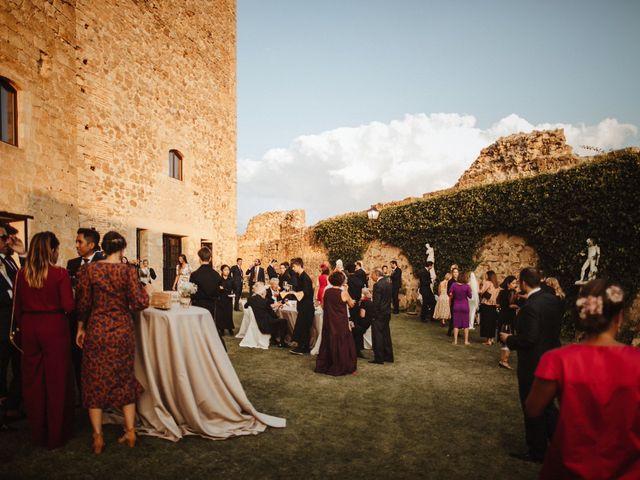 La boda de Joaquin y Trini en Pedraza, Segovia 22