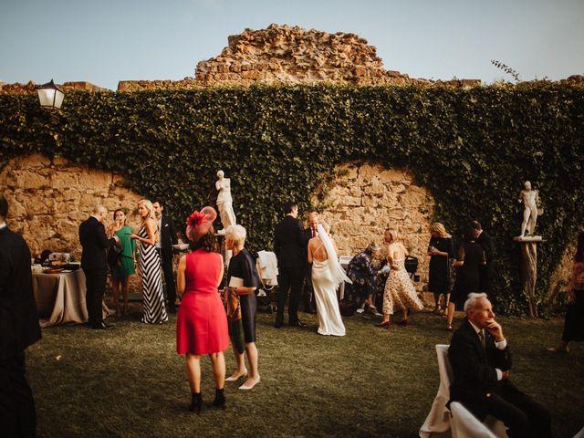 La boda de Joaquin y Trini en Pedraza, Segovia 23