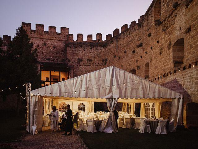 La boda de Joaquin y Trini en Pedraza, Segovia 25