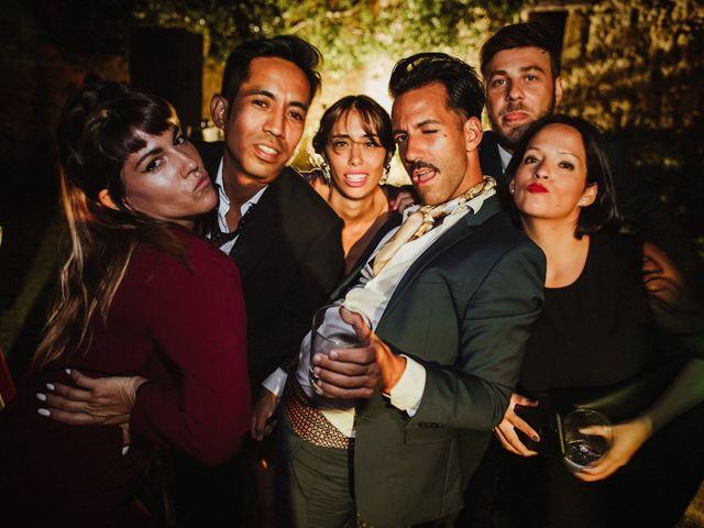 La boda de Joaquin y Trini en Pedraza, Segovia 27