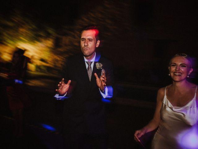 La boda de Joaquin y Trini en Pedraza, Segovia 28