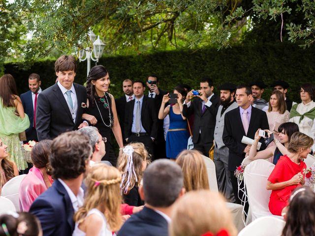 La boda de Imanol y Sofía en Vitoria-gasteiz, Álava 4