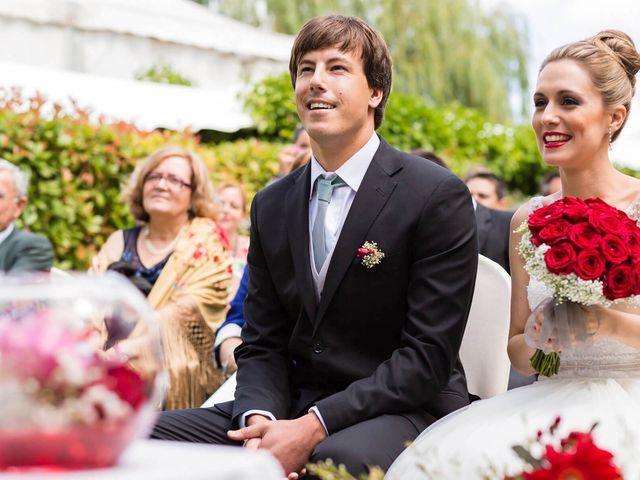 La boda de Imanol y Sofía en Vitoria-gasteiz, Álava 6