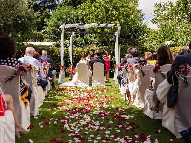 La boda de Imanol y Sofía en Vitoria-gasteiz, Álava 10
