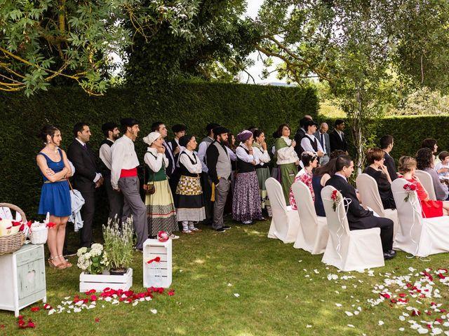 La boda de Imanol y Sofía en Vitoria-gasteiz, Álava 8