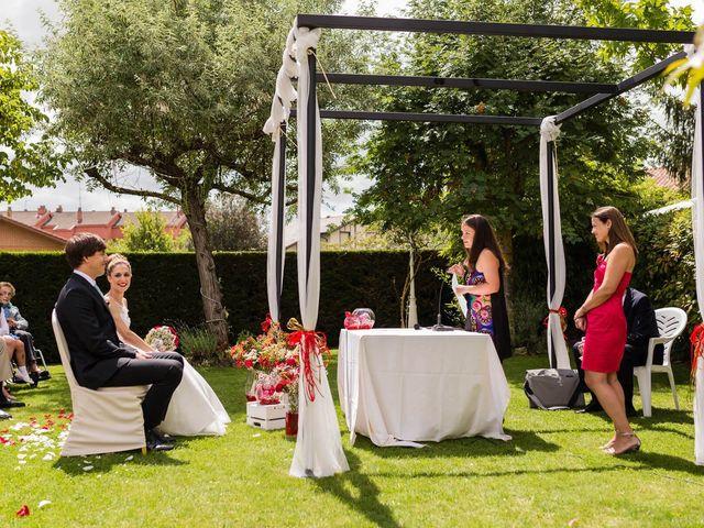 La boda de Imanol y Sofía en Vitoria-gasteiz, Álava 11