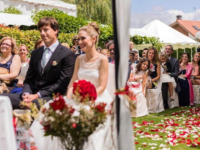 La boda de Imanol y Sofía en Vitoria-gasteiz, Álava 7