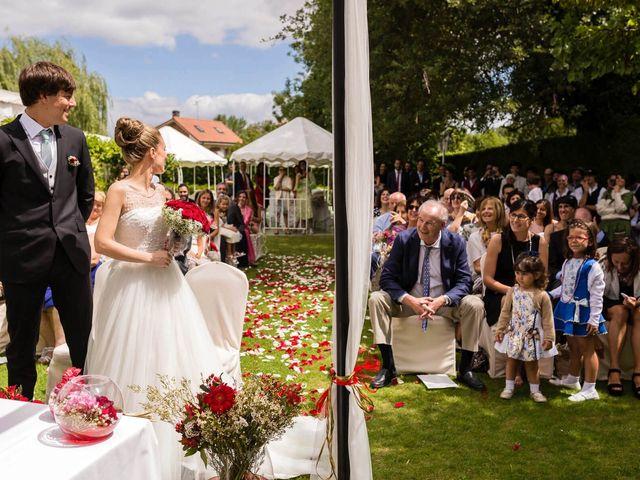 La boda de Imanol y Sofía en Vitoria-gasteiz, Álava 9