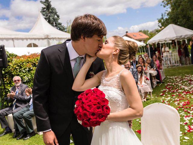 La boda de Imanol y Sofía en Vitoria-gasteiz, Álava 14