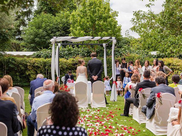 La boda de Imanol y Sofía en Vitoria-gasteiz, Álava 12