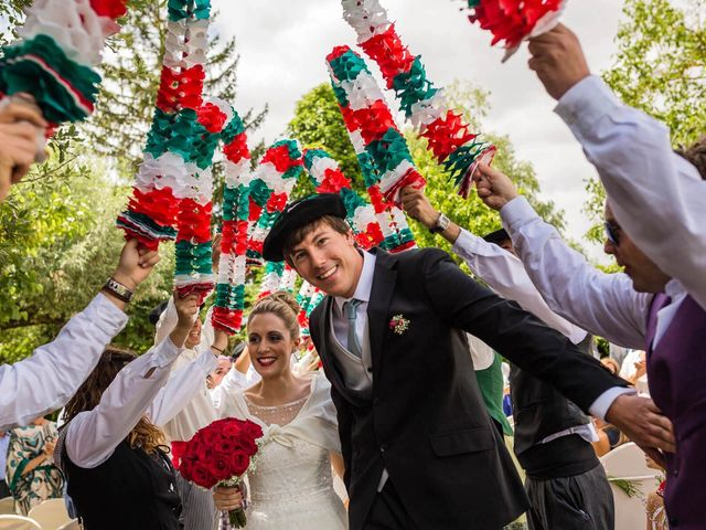 La boda de Imanol y Sofía en Vitoria-gasteiz, Álava 19