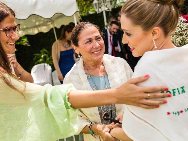 La boda de Imanol y Sofía en Vitoria-gasteiz, Álava 15