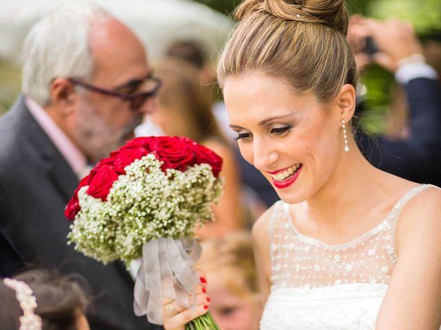 La boda de Imanol y Sofía en Vitoria-gasteiz, Álava 30