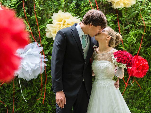 La boda de Imanol y Sofía en Vitoria-gasteiz, Álava 23