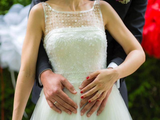 La boda de Imanol y Sofía en Vitoria-gasteiz, Álava 22