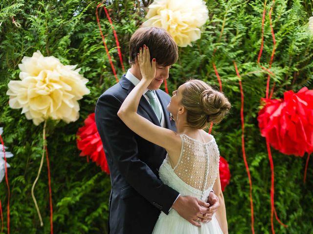 La boda de Imanol y Sofía en Vitoria-gasteiz, Álava 21