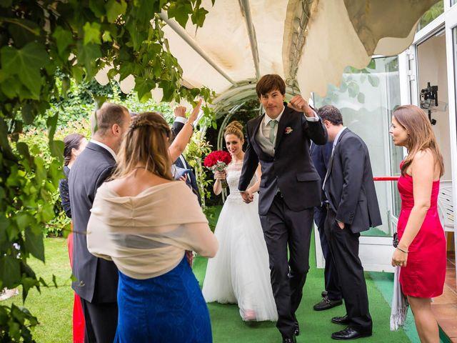 La boda de Imanol y Sofía en Vitoria-gasteiz, Álava 24