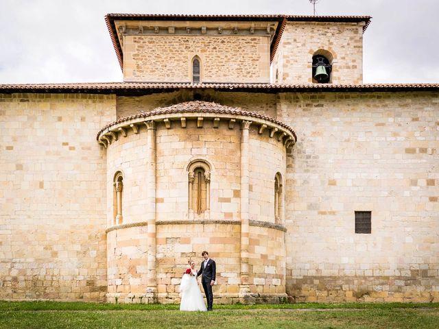 La boda de Imanol y Sofía en Vitoria-gasteiz, Álava 26