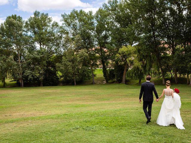 La boda de Imanol y Sofía en Vitoria-gasteiz, Álava 25