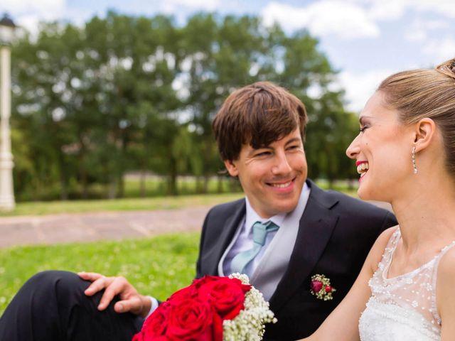 La boda de Imanol y Sofía en Vitoria-gasteiz, Álava 27