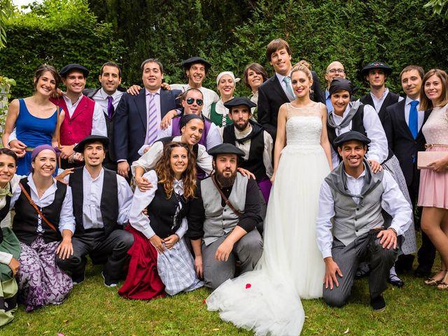 La boda de Imanol y Sofía en Vitoria-gasteiz, Álava 32