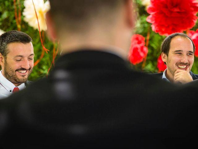 La boda de Imanol y Sofía en Vitoria-gasteiz, Álava 45
