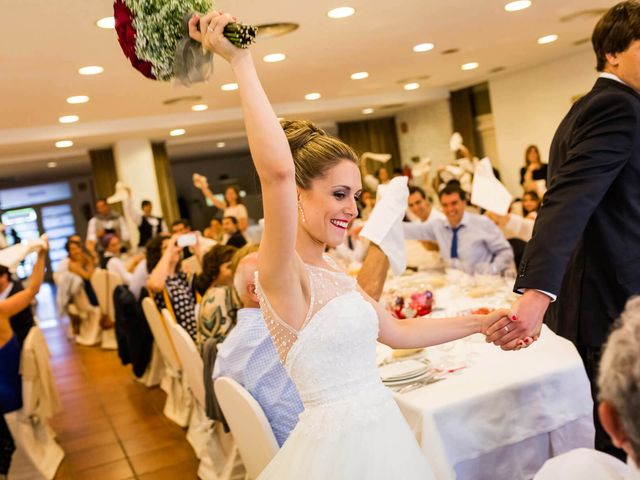 La boda de Imanol y Sofía en Vitoria-gasteiz, Álava 35