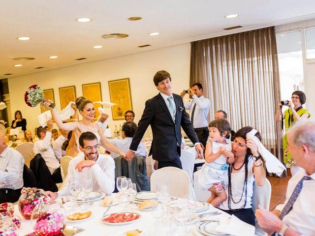 La boda de Imanol y Sofía en Vitoria-gasteiz, Álava 34