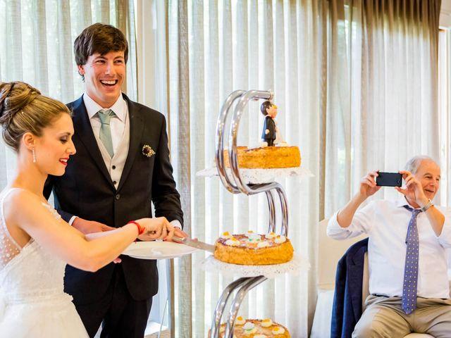 La boda de Imanol y Sofía en Vitoria-gasteiz, Álava 38
