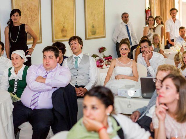 La boda de Imanol y Sofía en Vitoria-gasteiz, Álava 39