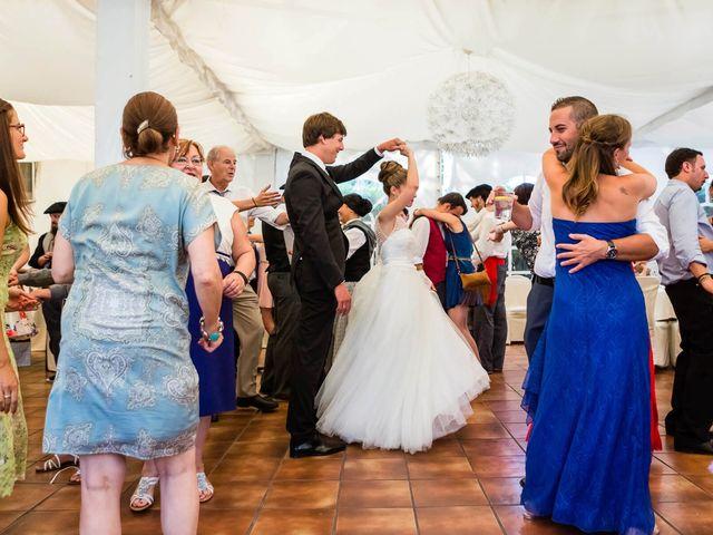 La boda de Imanol y Sofía en Vitoria-gasteiz, Álava 41