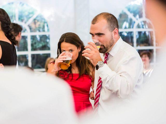 La boda de Imanol y Sofía en Vitoria-gasteiz, Álava 40
