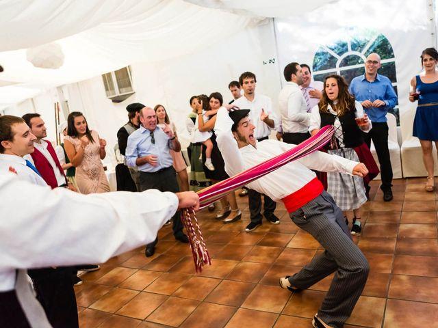La boda de Imanol y Sofía en Vitoria-gasteiz, Álava 48