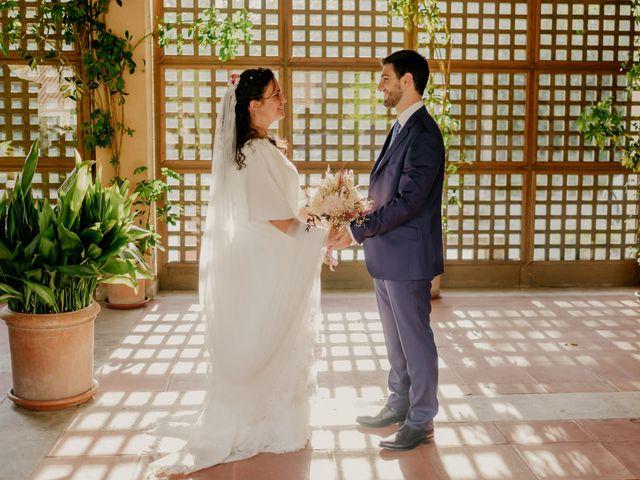 La boda de Juan y Beatriz en San Sebastian De Los Reyes, Madrid 42