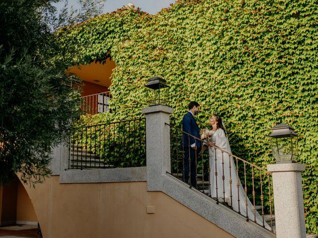 La boda de Juan y Beatriz en San Sebastian De Los Reyes, Madrid 43