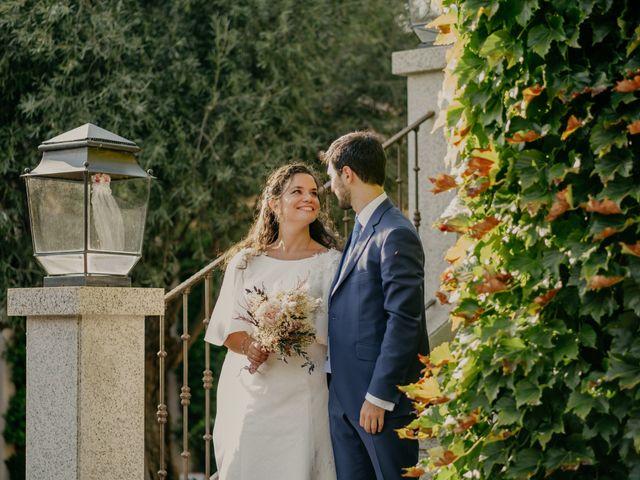 La boda de Juan y Beatriz en San Sebastian De Los Reyes, Madrid 46