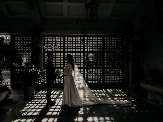 La boda de Juan y Beatriz en San Sebastian De Los Reyes, Madrid 47