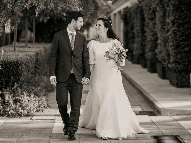 La boda de Juan y Beatriz en San Sebastian De Los Reyes, Madrid 49