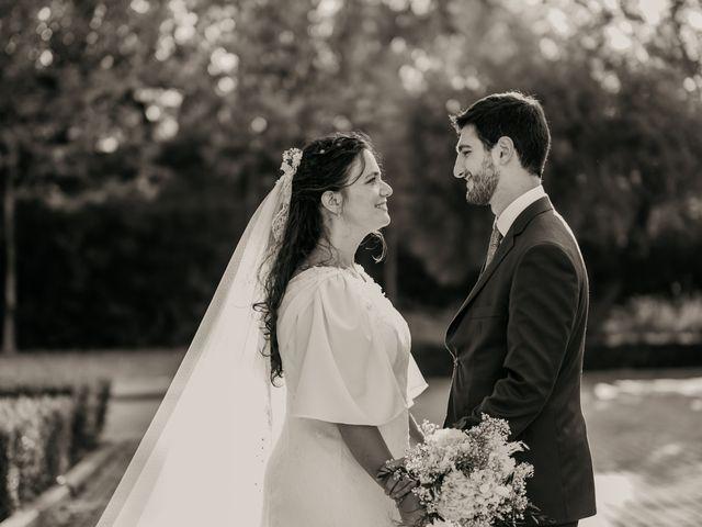 La boda de Juan y Beatriz en San Sebastian De Los Reyes, Madrid 50