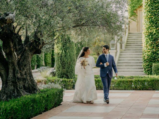 La boda de Juan y Beatriz en San Sebastian De Los Reyes, Madrid 52