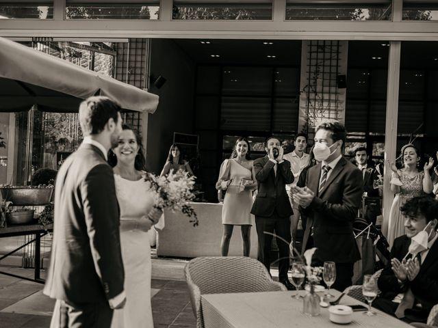 La boda de Juan y Beatriz en San Sebastian De Los Reyes, Madrid 53