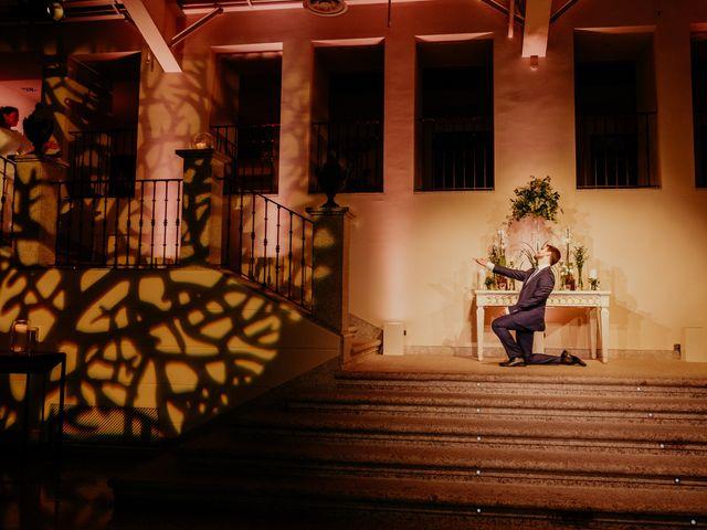 La boda de Juan y Beatriz en San Sebastian De Los Reyes, Madrid 58