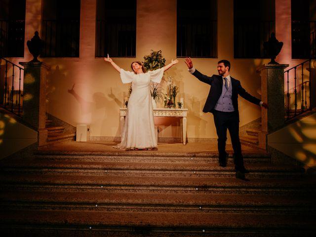 La boda de Juan y Beatriz en San Sebastian De Los Reyes, Madrid 59