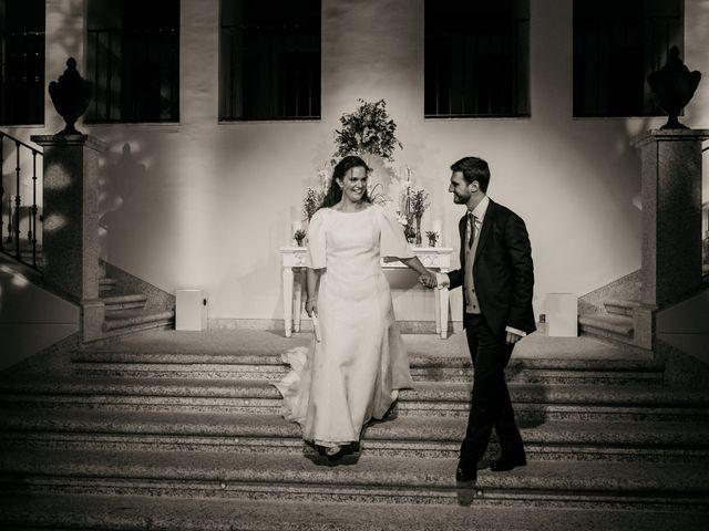 La boda de Juan y Beatriz en San Sebastian De Los Reyes, Madrid 60