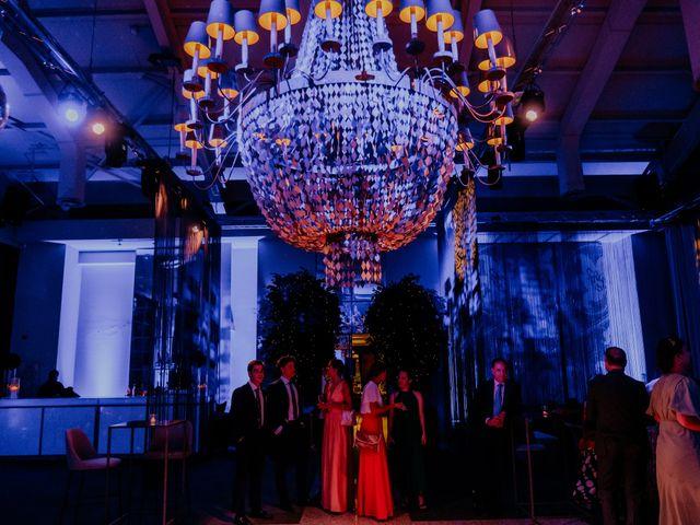 La boda de Juan y Beatriz en San Sebastian De Los Reyes, Madrid 64